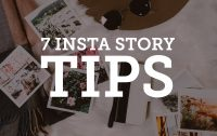 insta story tips strictlymarketing