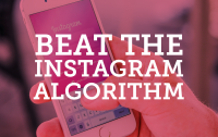 beat the instagram algorithm strictlymarketing